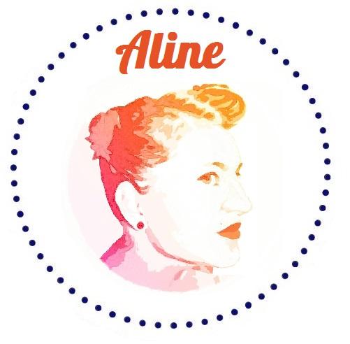 logo Aline Boillod éducatrice bien-être