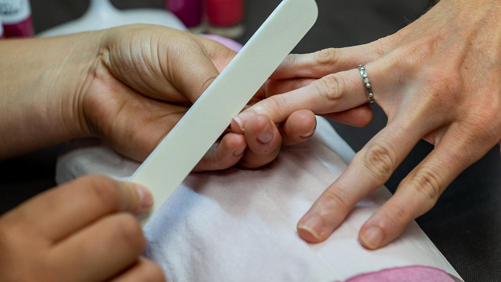 limage des ongles Aline Boillod