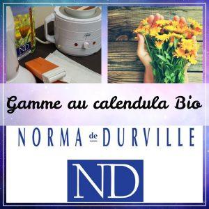 marque Norma de Durville Aline Boillod